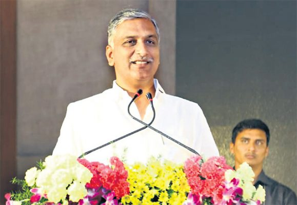 Efforts on to increase sericulture cultivation: Harish Rao
