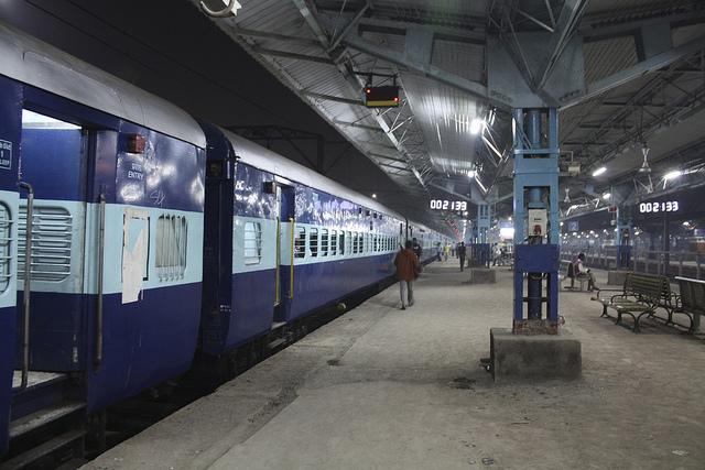 SCR diverts, cancels 14 trains