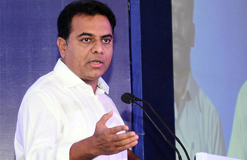 New Schemes would be implemented for the development of Old City: KTR