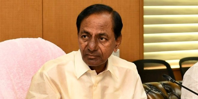 New urban, rural policies for TS soon: CM KCR