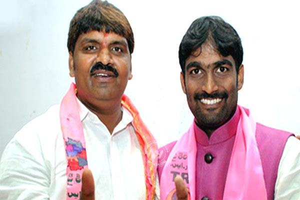 Hyderabad Myor & deputy mayor elected