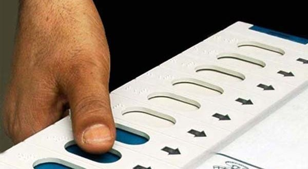 Notification released for Warangal Lok Sabha seat by-poll