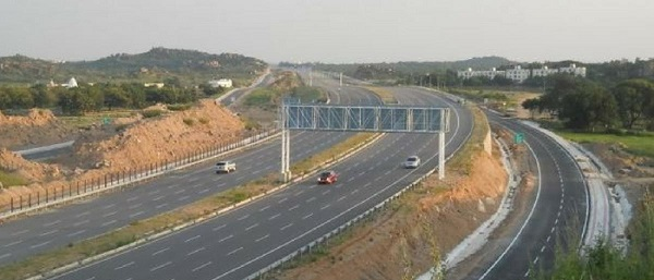 To ease traffic, Hyderabad development body to widen service roads parallel to ORR