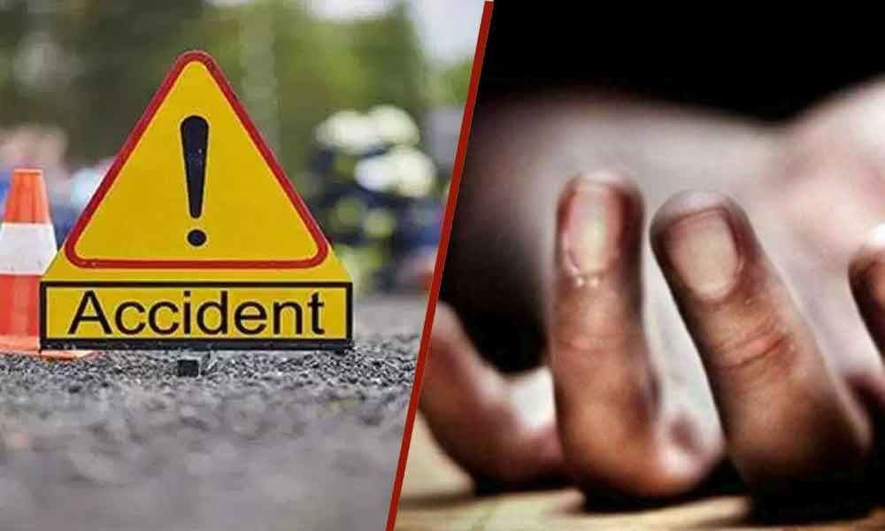 Three killed, 15 injured in tractor accident in Gadwal