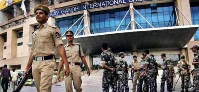 Security arrangements in place for India-West Indies test in Hyderabad
