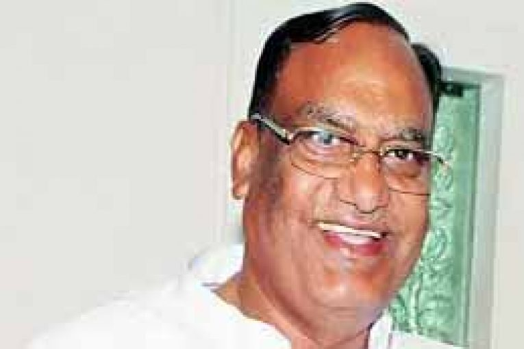 G Sukhender Reddy elected as MLC