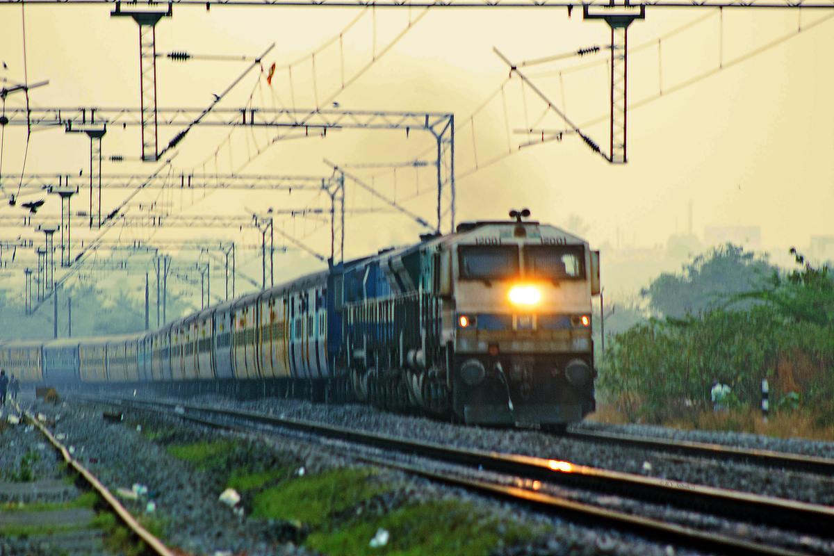 SCR to run Vijayawada-Lingampalli intercity on a daily basis from Nov 4