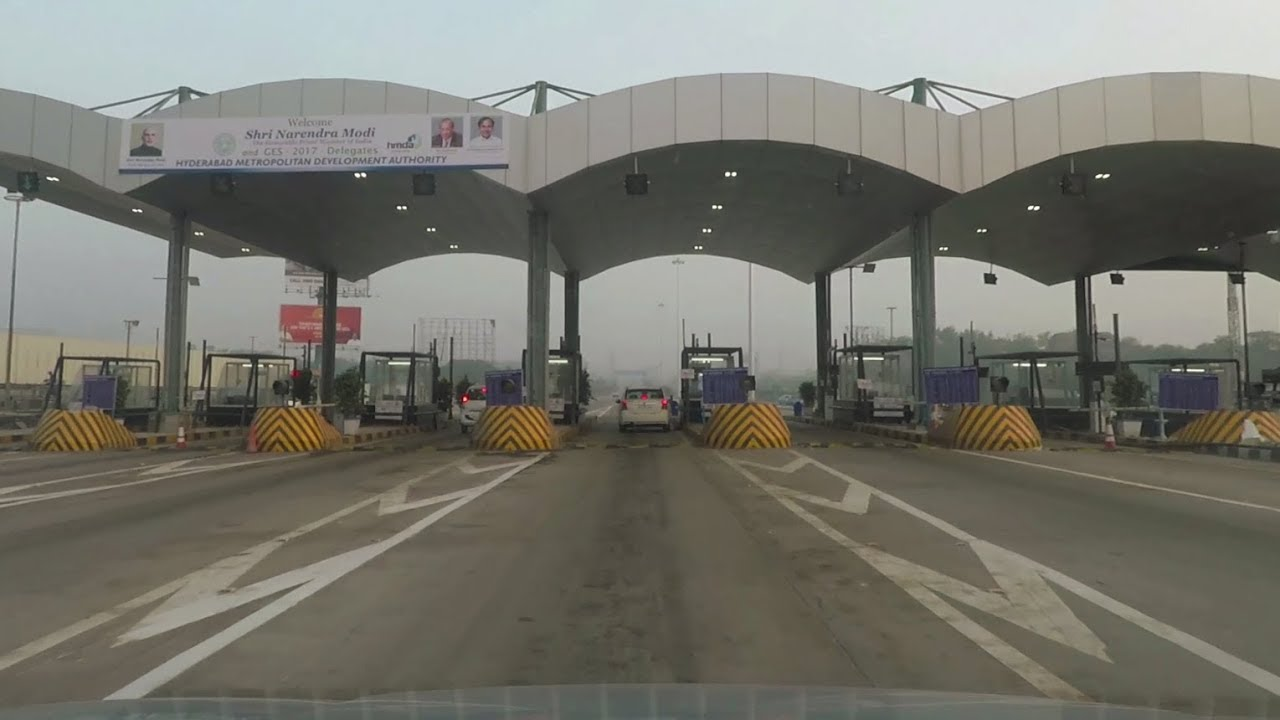 No toll on Outer Ring Road if 20 vehicles queue up