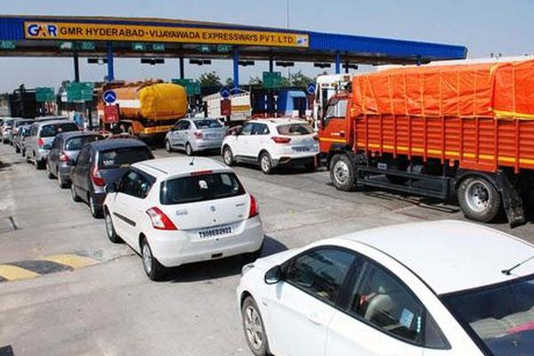 Toll charges hiked on Hyderabad-Vijayawada highway