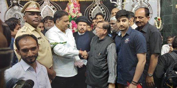 Telangana Wakf Board released grant for Muharram