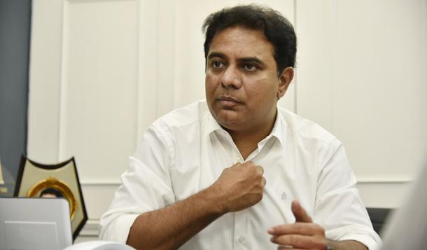 KCR will set national agenda: KTR
