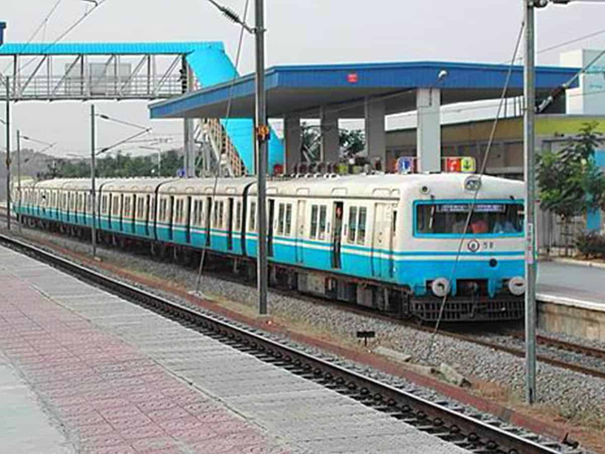 MMTS trains to resume operations from tomorrow