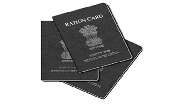 Over 3 lakh new ration cards distributed in Telangana.