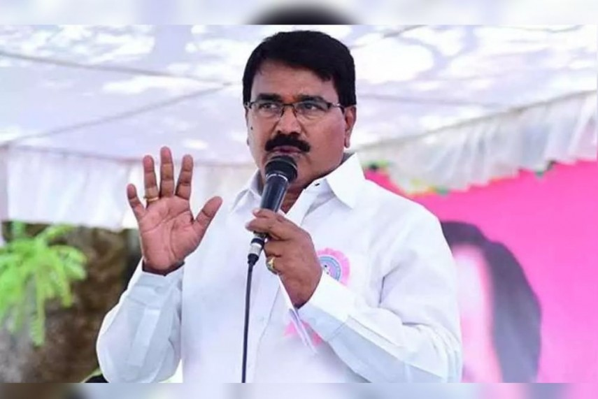 Govt will provide irrigation to 25 lakh more hectares: Niranjan Reddy