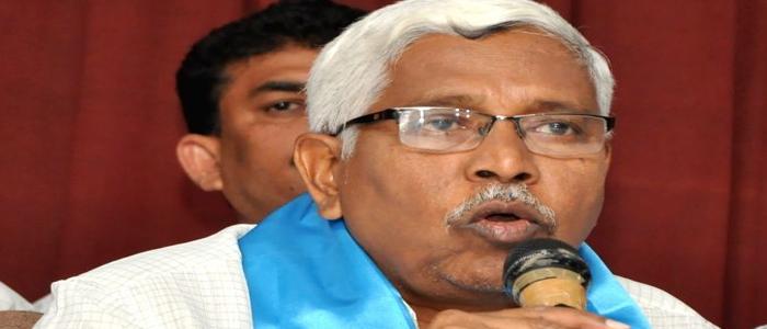 Telangana Jana Samiti announces its 7 candidates list