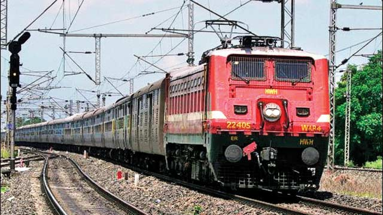 SCR to run special trains between  Kacheguda and Visakhapatnam