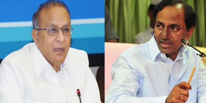 KCR condoles Jaipal Reddy