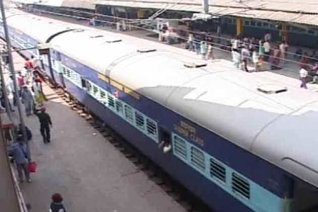 Railway Platform ticket to be hiked