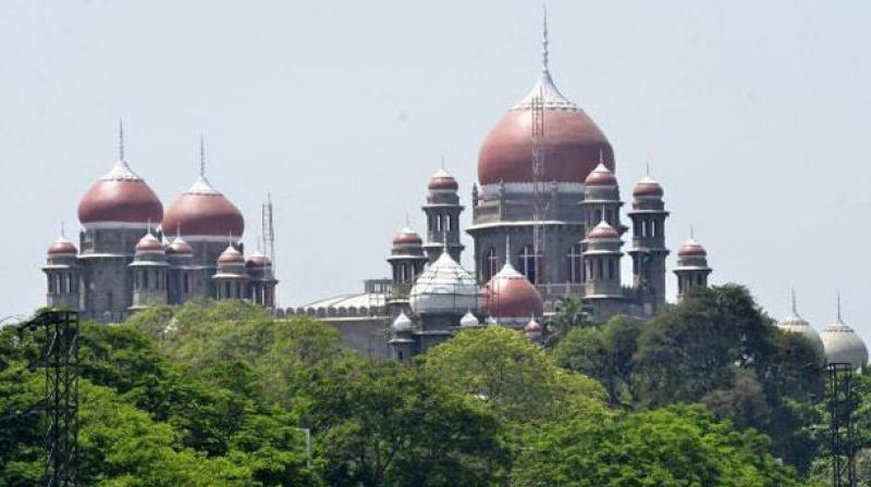High Court asks Telangana government to regularise pay