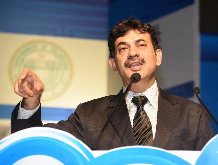 Telangana government allocates Rs.8 crore for Global Entrepreneurship Summit