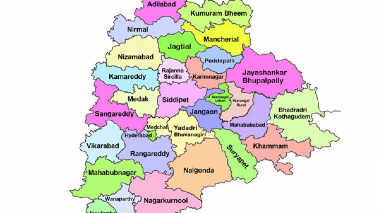 ZPTC and MPTC elections likely from April 22 in Telangana