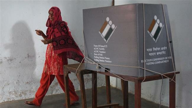 Indians vote in election marked by political vitriolic
