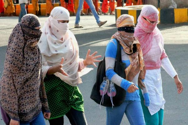 Temperature to soar from today in Hyderabad
