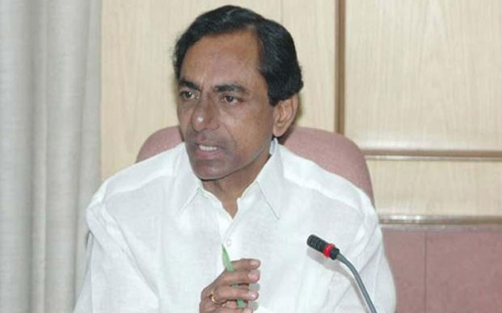 Telangana State Cabinet meeting on June 17