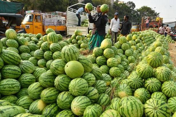 kothapetfruitmarkettobeshiftedtobatasingaram