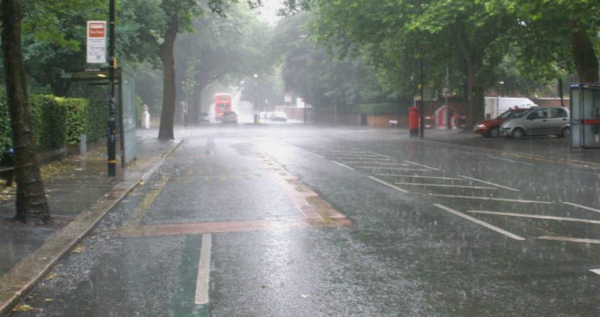 monsooncovers10districtsintelangana