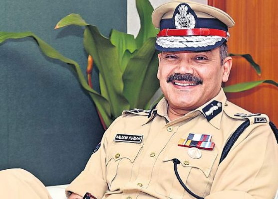 14,000 cops deployed for Bonalu festival