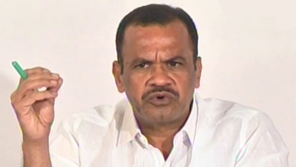 Congress mulls options on action against Telangana MLA Komatireddy Rajagopal Reddy