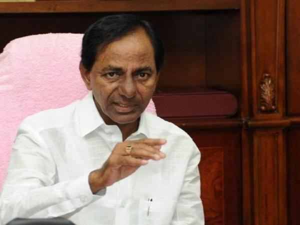 Telangana cabinet expansion on Feb 19