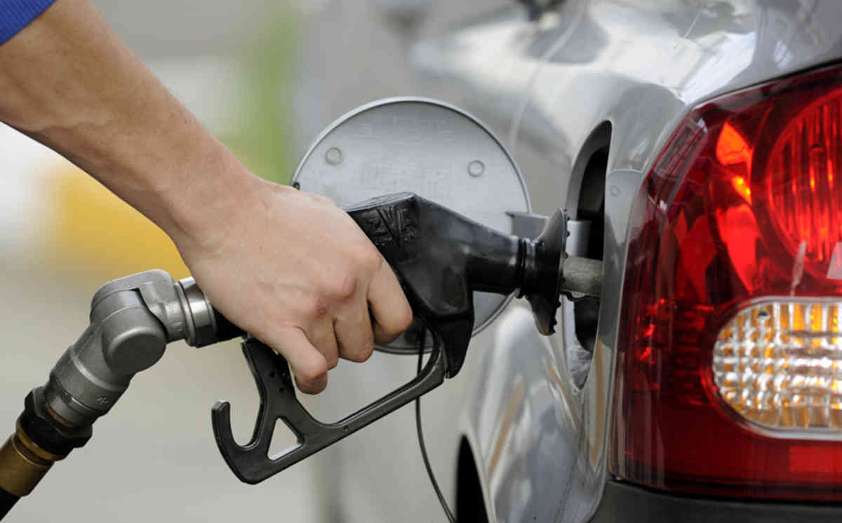 Fuel rates up by Rs.2 across Telangana
