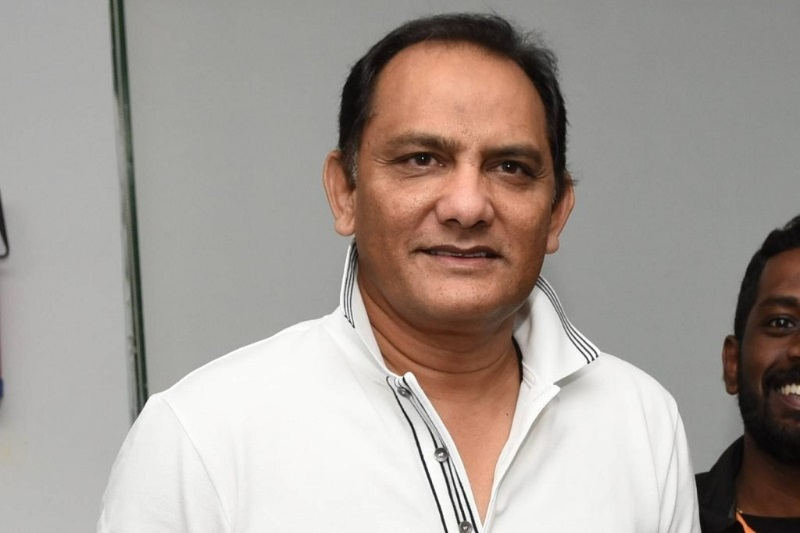 'Unhappy' Mohammad Azharuddin may quit Congress to join TRS