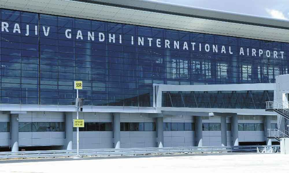 Umrah pilgrims prevented from boarding at RGIA airport