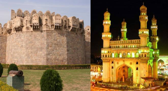 Charminar, Makkah Masjid not included in 86 historical monuments