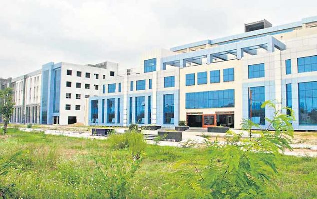 AIIMS Bibinagar set to open on Aug 27