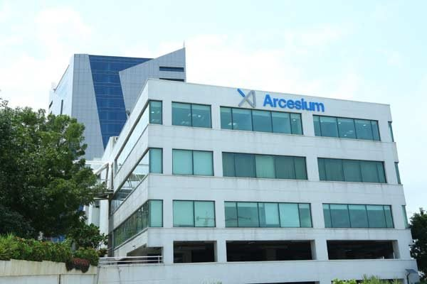 Arcesium opens second centre in Hyderabad