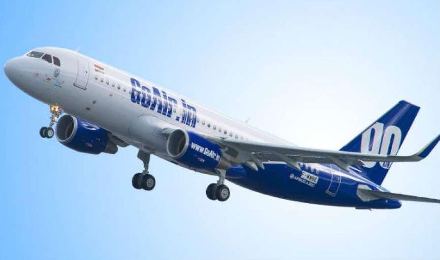 GoAir starts eight new flights from Hyderabad
