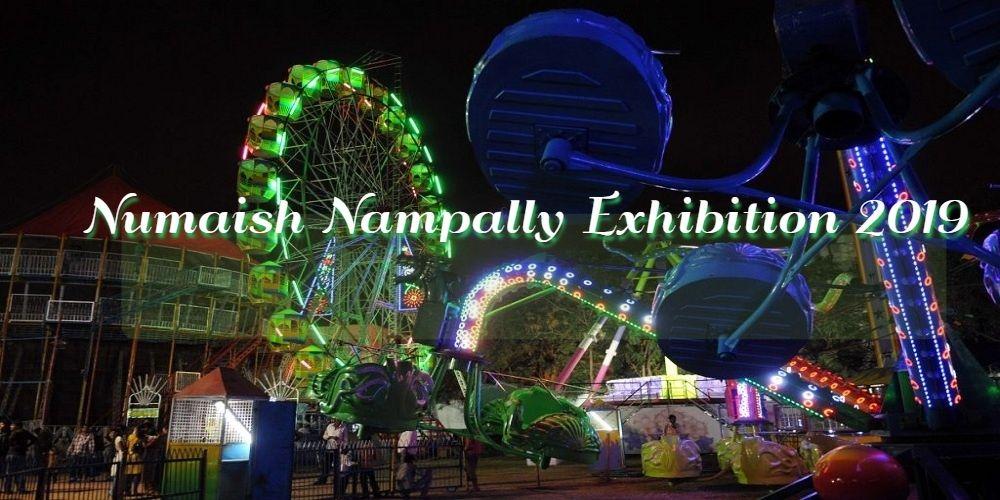 Numaish can extend till February 28