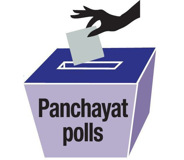 Nominations for panchayat polls to commence from today