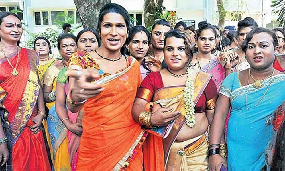 Telangana Hijra Transgender Samithi launched