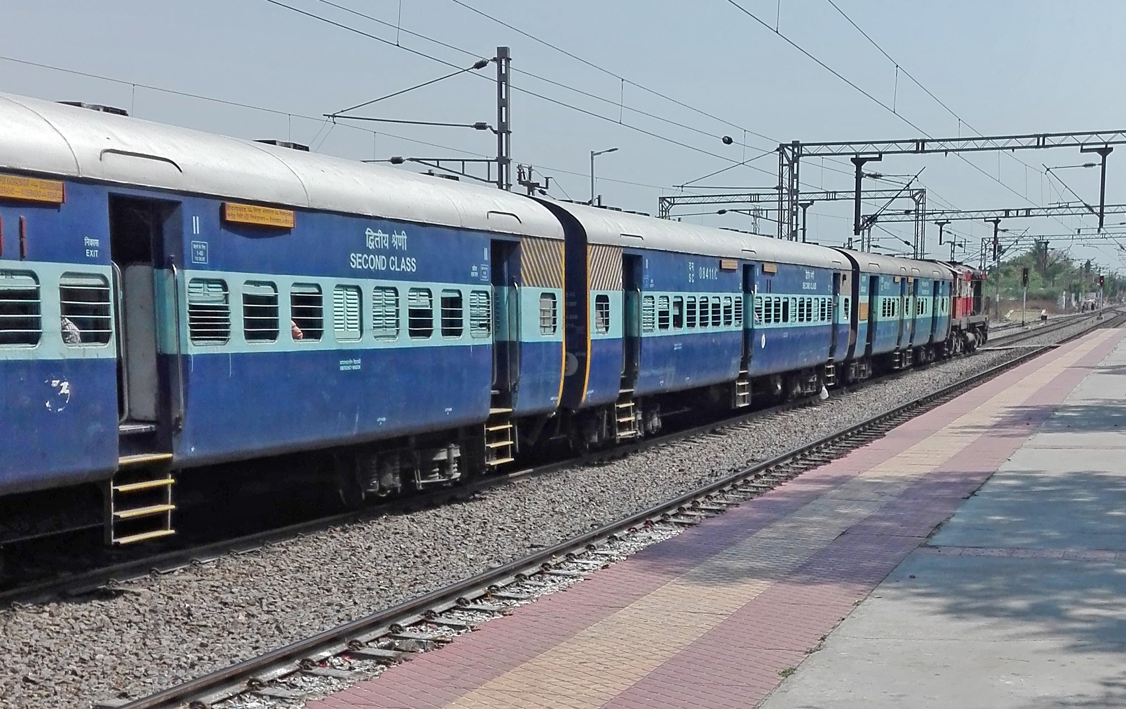 Special trains to Kurnool City to ease rush