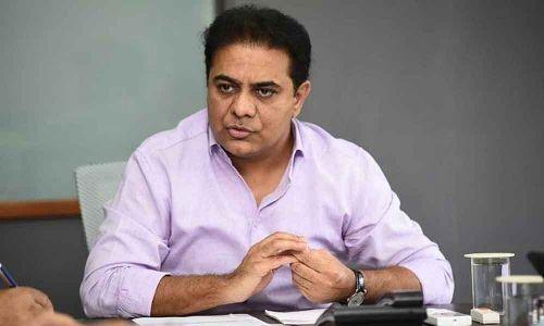 Will revive Ramagundam Fertiliser Factory: K T Rama Rao