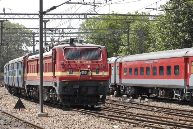 SCR cancels passenger trains