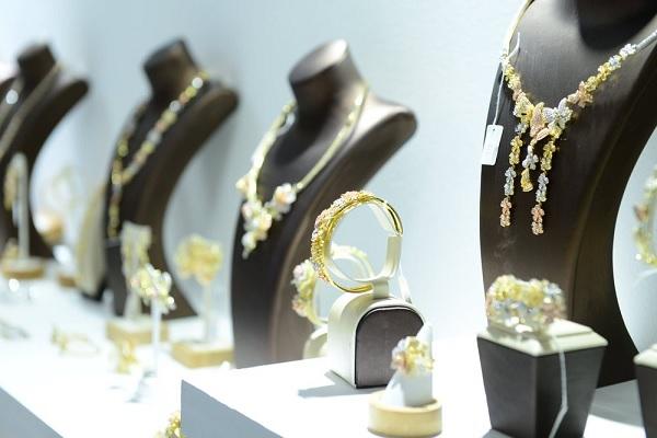 Jewellery Show Gets Underway In Hyderabad