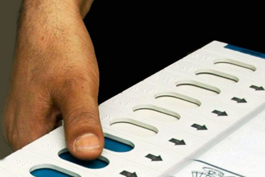 Elections in Telangana on April 11
