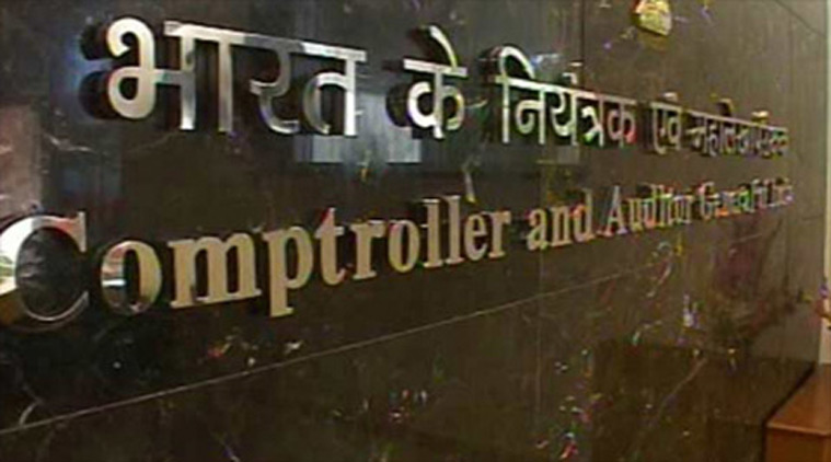 CAG SUBMITS AUDIT REPORTS TO GOVERNOR