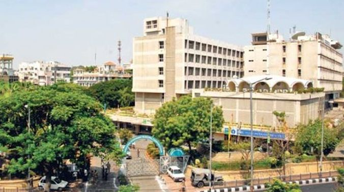 GHMC distributes 48 lakh dustbins in Hyderabad
